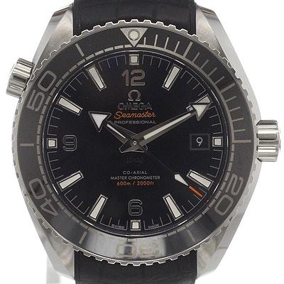 Omega Seamaster Planet Ocean 600M Chronometer - 215.33.44.21.01.001