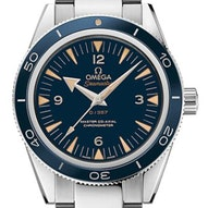 Omega Seamaster 300 Co-Axial - 233.90.41.21.03.002