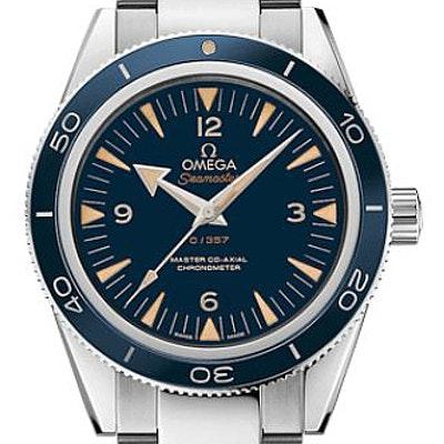 Omega Seamaster 300 Master Co-Axial - 233.90.41.21.03.002