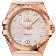 Omega Constellation - 123.53.35.60.52.001