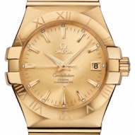 Omega Constellation Chronometer - 123.50.35.20.08.001