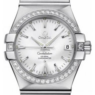 Omega Constellation Chronometer - 123.15.35.20.02.001