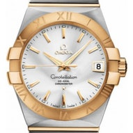Omega Constellation Chronometer - 123.20.38.21.02.002