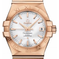 Omega Constellation Chronometer - 123.50.35.20.02.001