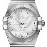 Omega Constellation Chronometer - 123.10.38.21.52.001
