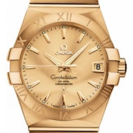 Omega Constellation Chronometer - 123.50.38.21.08.001