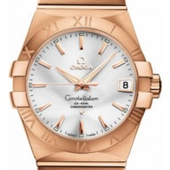 Omega Constellation Chronometer - 123.50.38.21.02.001