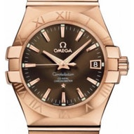 Omega Constellation Chronometer - 123.50.35.20.13.001