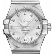 Omega Constellation Chronometer - 123.10.35.20.52.001