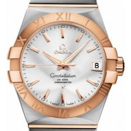 Omega Constellation Chronometer - 123.20.38.21.02.001