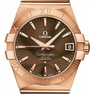 Omega Constellation Chronometer - 123.50.38.21.13.001