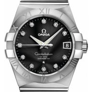 Omega Constellation Chronometer - 123.10.38.21.51.001