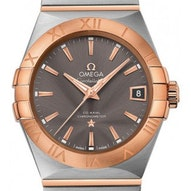 Omega Constellation Chronometer - 123.20.38.21.06.002