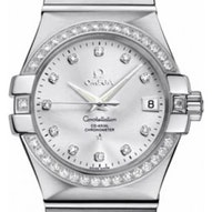 Omega Constellation Chronometer - 123.15.35.20.52.001