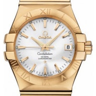 Omega Constellation Chronometer - 123.50.35.20.02.002