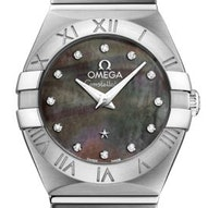 Omega Constellation - 123.10.24.60.57.003