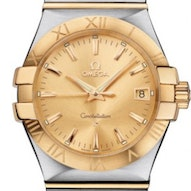 Omega Constellation - 123.20.35.60.08.001