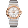 Omega Constellation - 123.20.35.60.02.001
