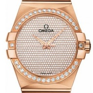 Omega Constellation Jewellery Chronometer  - 123.55.38.20.99.004