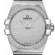 Omega Constellation Jewellery - 123.55.38.20.99.001