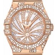 Omega Constellation Luxury Edition - 123.55.27.60.55.011