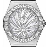Omega Constellation Luxury Edition  - 123.55.27.60.55.014