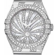 Omega Constellation Luxury Edition - 123.55.24.60.55.012