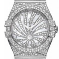 Omega Constellation Luxury Edition  - 123.55.24.60.55.010