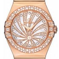 Omega Constellation Luxury Edition - 123.55.27.60.55.013