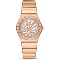 Omega Constellation Luxury Edition - 123.55.27.60.55.013
