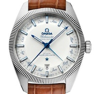 Omega Constellation Globemaster Annual Calendar - 130.33.41.22.02.001