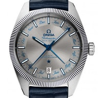 Omega Constellation Globemaster Annual Calendar - 130.33.41.22.06.001
