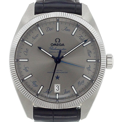 Omega Constellation Globemaster Co-Axial Master Chronometer Annual Calendar - 130.33.41.22.06.001