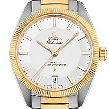 Omega Constellation Globemaster Co-Axial Master Chronometer - 130.20.39.21.02.001