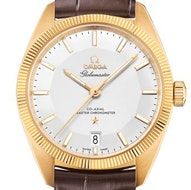 Omega Constellation Globemaster - 130.53.39.21.02.002