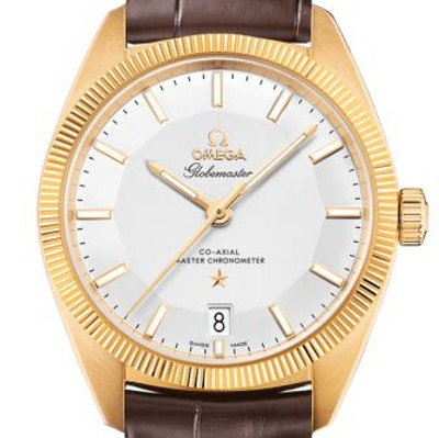 Omega Constellation Globemaster Co-Axial Master Chronometer - 130.53.39.21.02.002