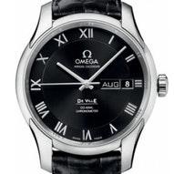 Omega De Ville Annual Calendar Chronometer - 431.13.41.22.01.001