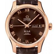 Omega De Ville Annual Calendar Chronometer - 431.53.41.22.13.001