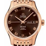 Omega De Ville Annual Calendar Chronometer - 431.50.41.22.13.001