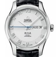 Omega De Ville Annual Calendar Chronometer - 431.13.41.22.02.001