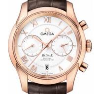 Omega De Ville Co-Axial Chronograph Chronometer - 431.53.42.51.02.001