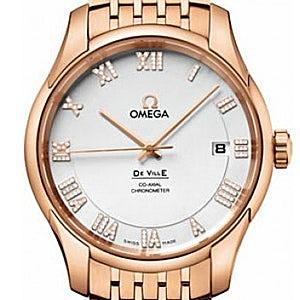 Omega De Ville 431.50.41.21.52.001
