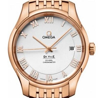 Omega De Ville Co-Axial - 431.50.41.21.52.001