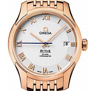 Omega De Ville 431.50.41.21.02.001