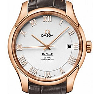 Omega De Ville 431.53.41.21.52.001