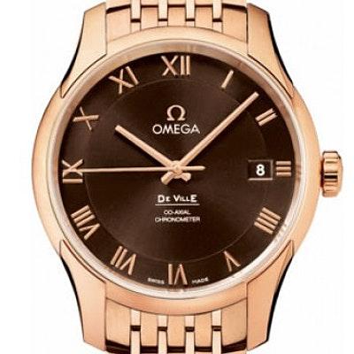 Omega De Ville Co-Axial - 431.50.41.21.13.001