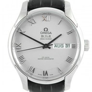 Omega De Ville Hour Vision Annual Calendar - 433.13.41.22.02.001