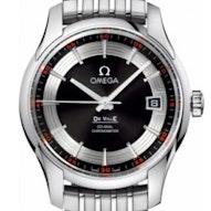 Omega De Ville Hour Vision Chronometer - 431.30.41.21.01.001