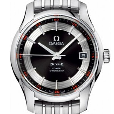 Omega De Ville Hour Vision Co-Axial   - 431.30.41.21.01.001