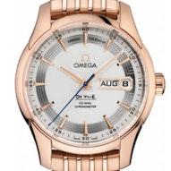 Omega De Ville Hour Vision Annual Calendar - 431.60.41.22.02.001